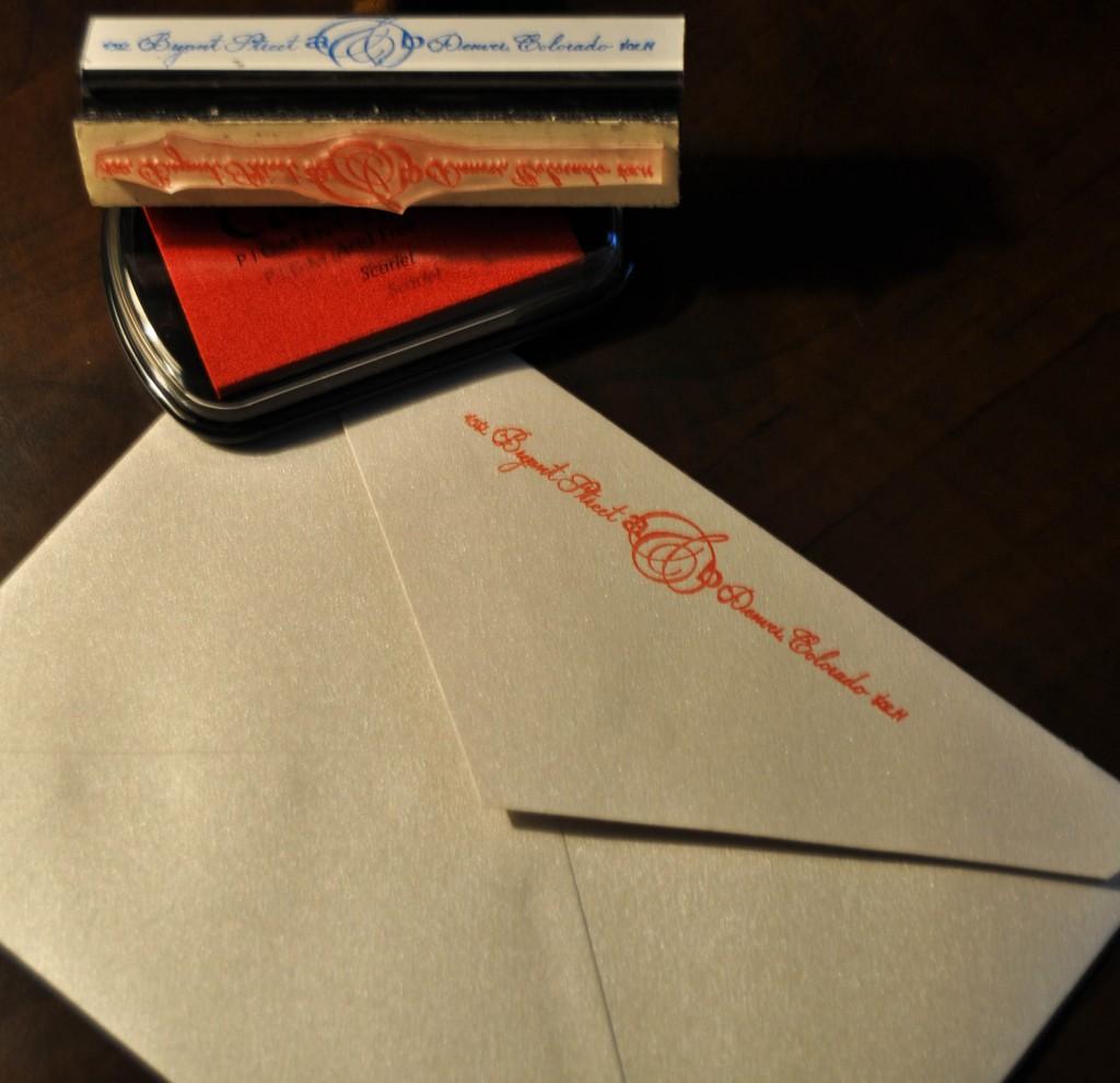 colorado calligrapher