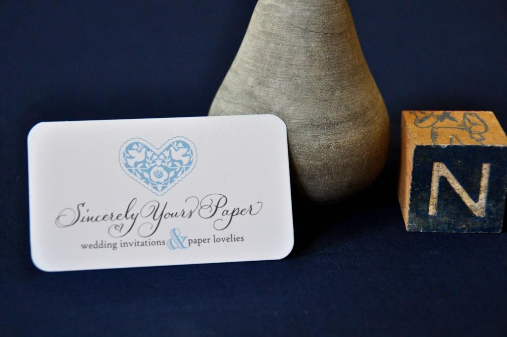 calligraphy branding