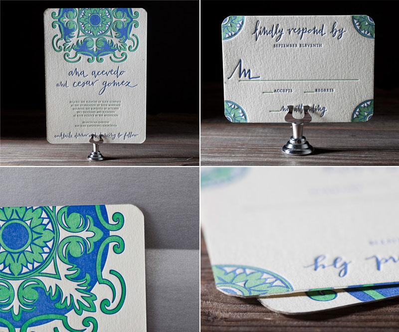 Bella Figura Calligraphy