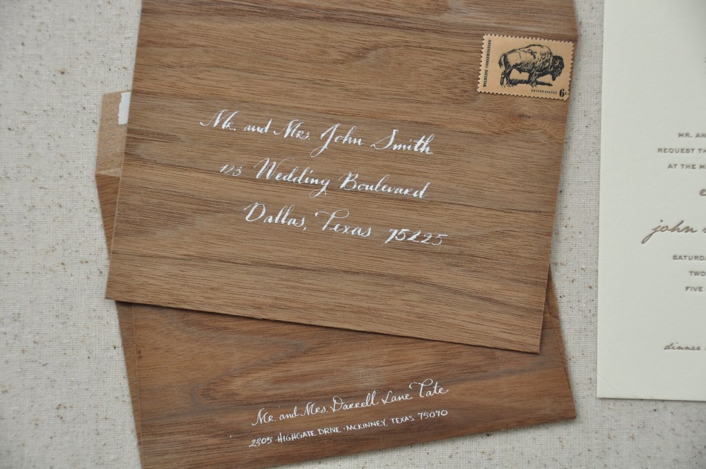 Dallas Calligrapher