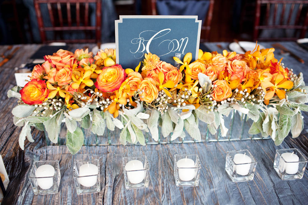 texas wedding calligrapher