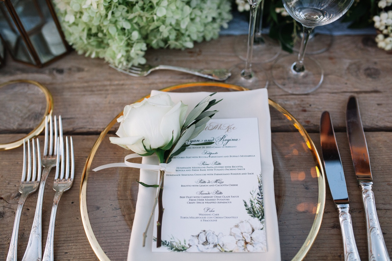 destination wedding calligrapher