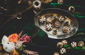 nordic romance fall desserts
