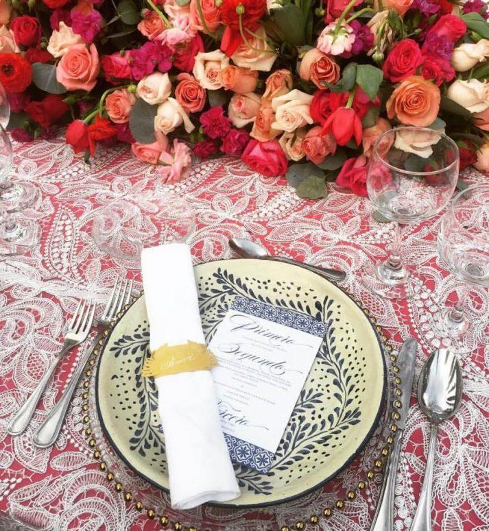 modern wedding calligrapher